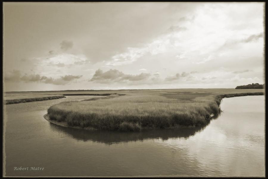 Amelia Island | Oak Marsh