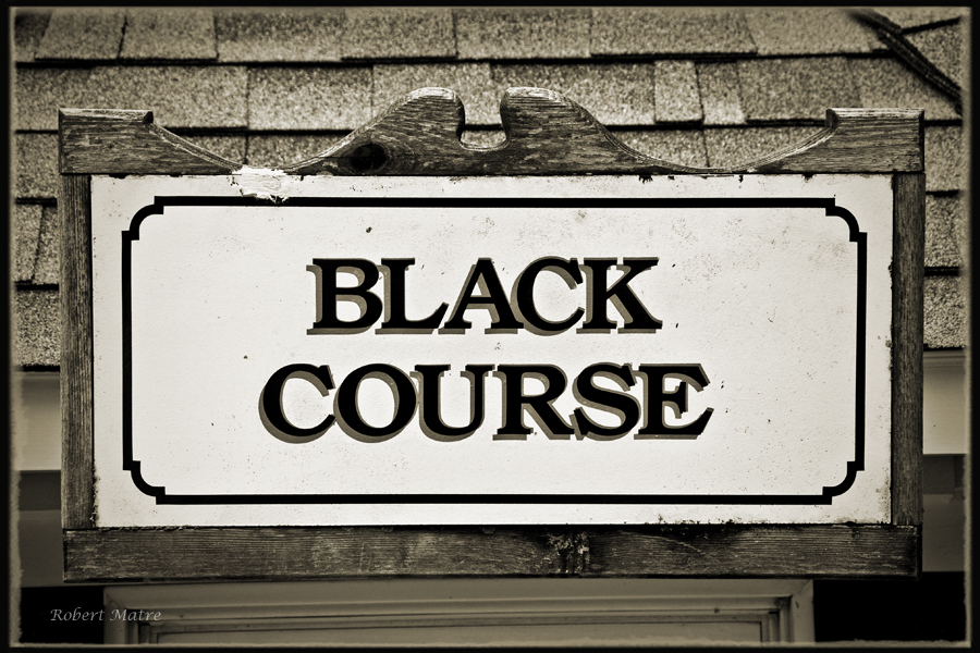Bethpage | Black