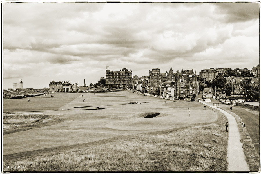 St Andrews | The Old Course