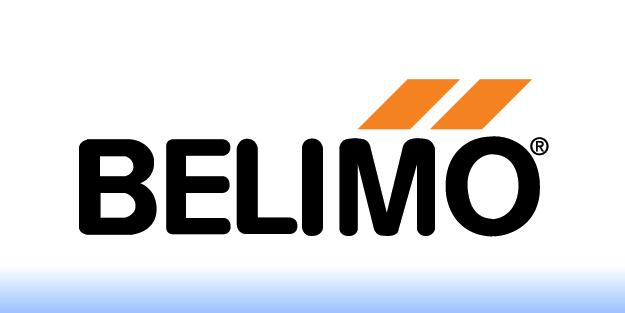 Belimo Ball Valves