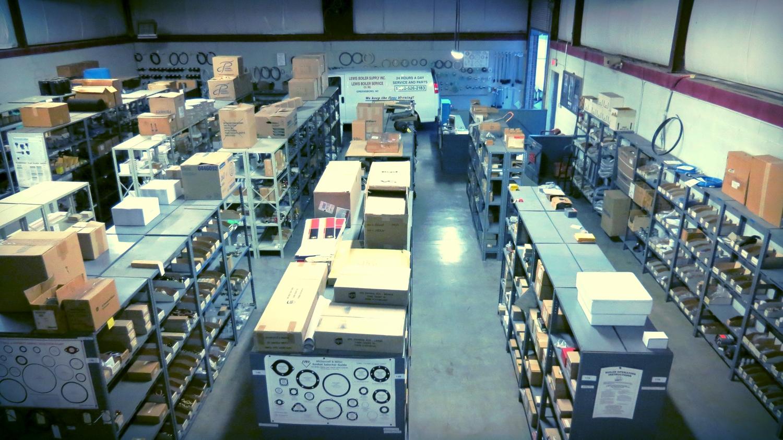 Service & Parts — Lewis Boiler Supply Co.
