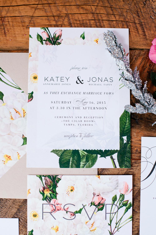 Erin Whitman Photoarte | Editorial Shoot | Santaella Studios for the Arts Wedding
