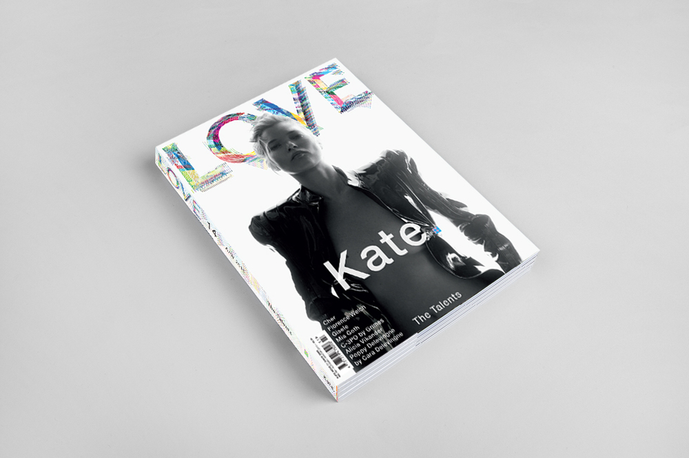 LOVE magazine issue 14 out now...