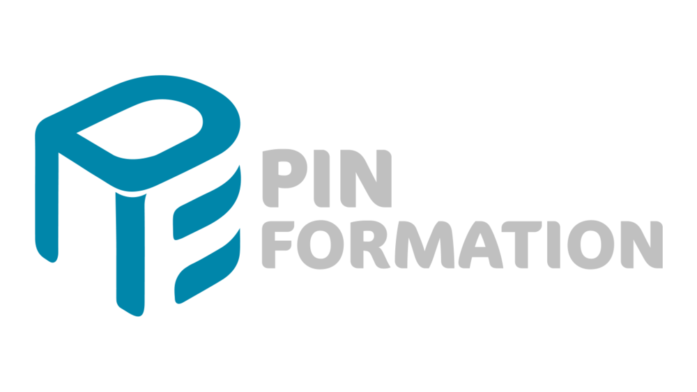 Pin Formation