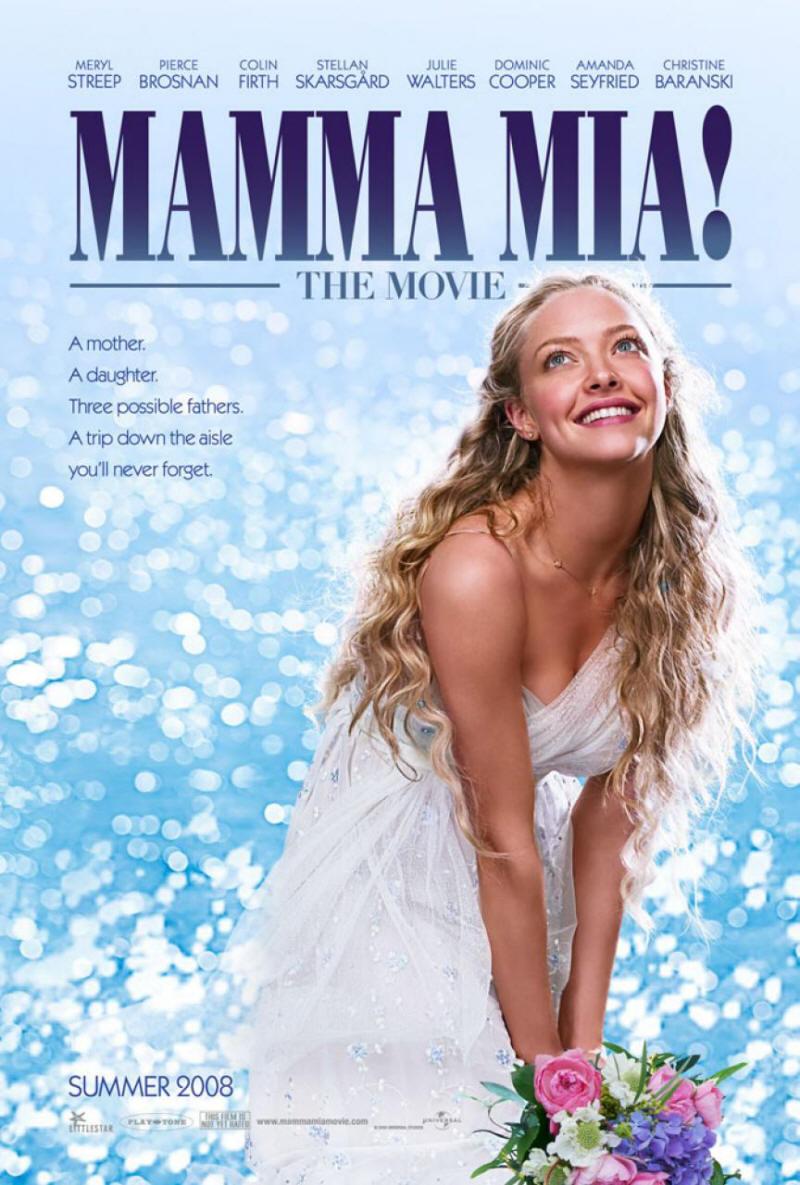 MAMMA MIA TV30