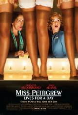 MISS PETTIGREW TV60