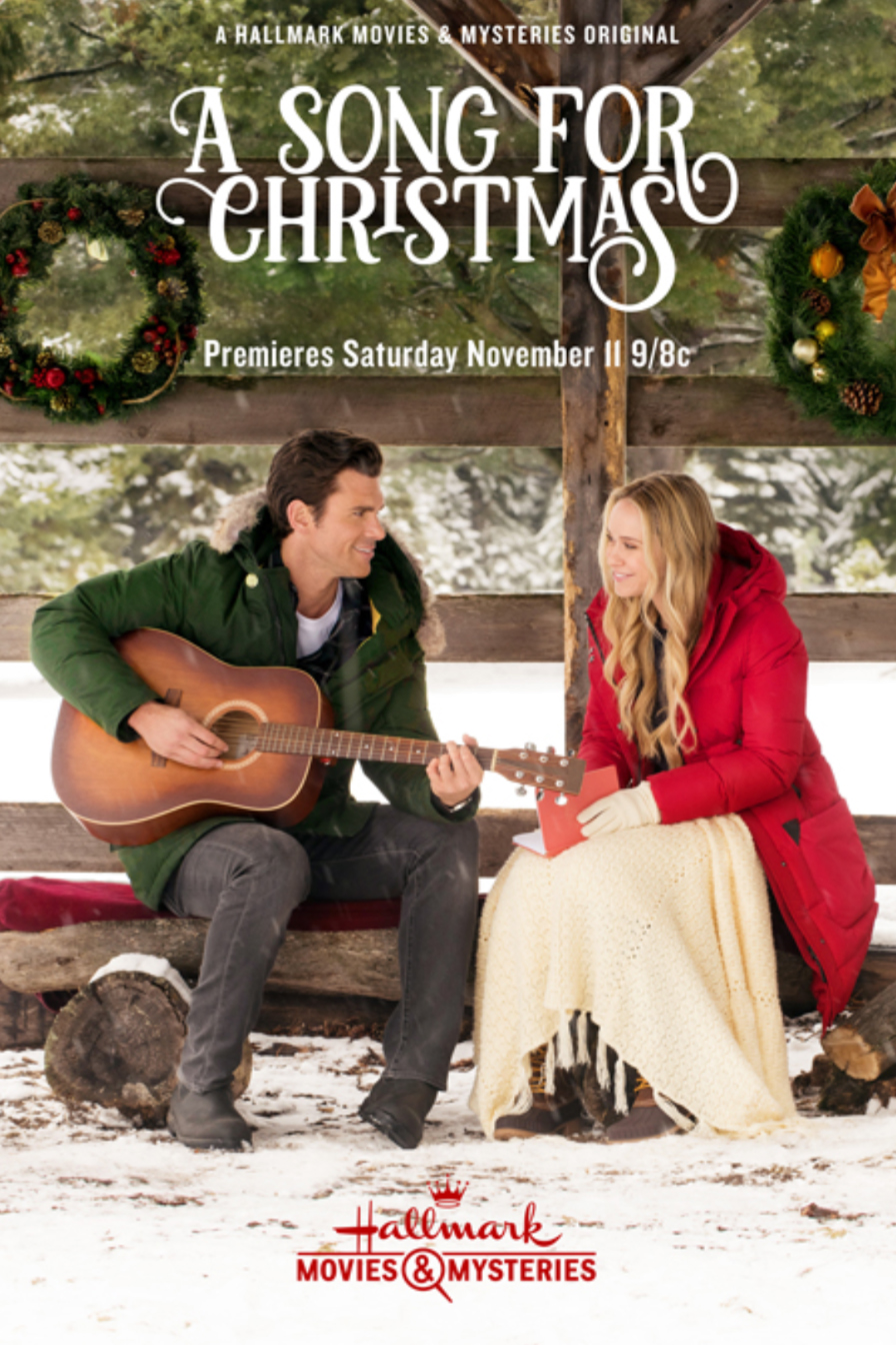 A Song For Christmas Trailer