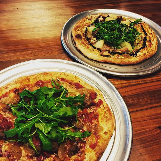 Happy Pi(e) Day! Celebrate all the awesome circular things in your life, like an amazing pizza from Italio....fully customizable and baked in less than 3 minutes. #piday #pi #mathnerd