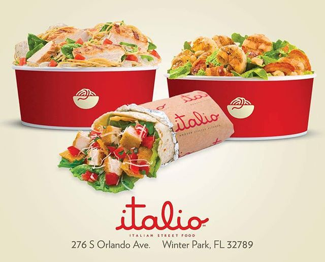 Would you rather watch #marchmadness tonight or would you rather cook? If you're a basketball fan, let us do the cooking! Fully customizable pastas, salads, pizzas and piadas starting at only $4.95 #italian #pizza