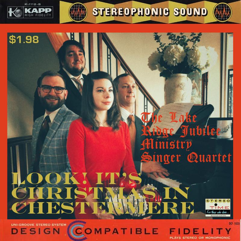 The Lake Ridge Jubilee Ministry Singer Quartet.JPG