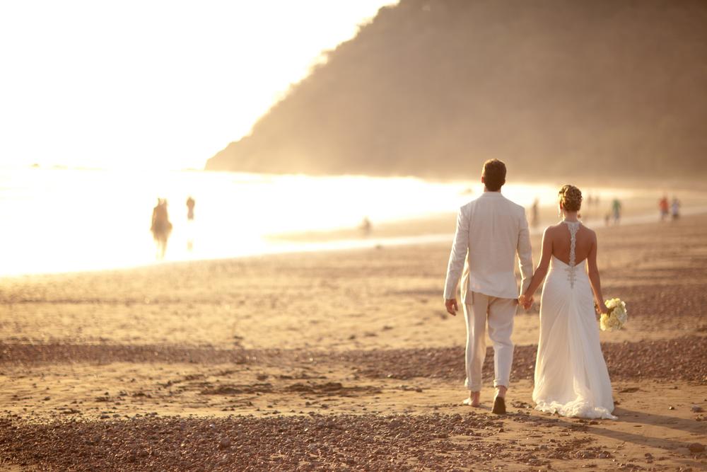 Destination Wedding | Costa Rica
