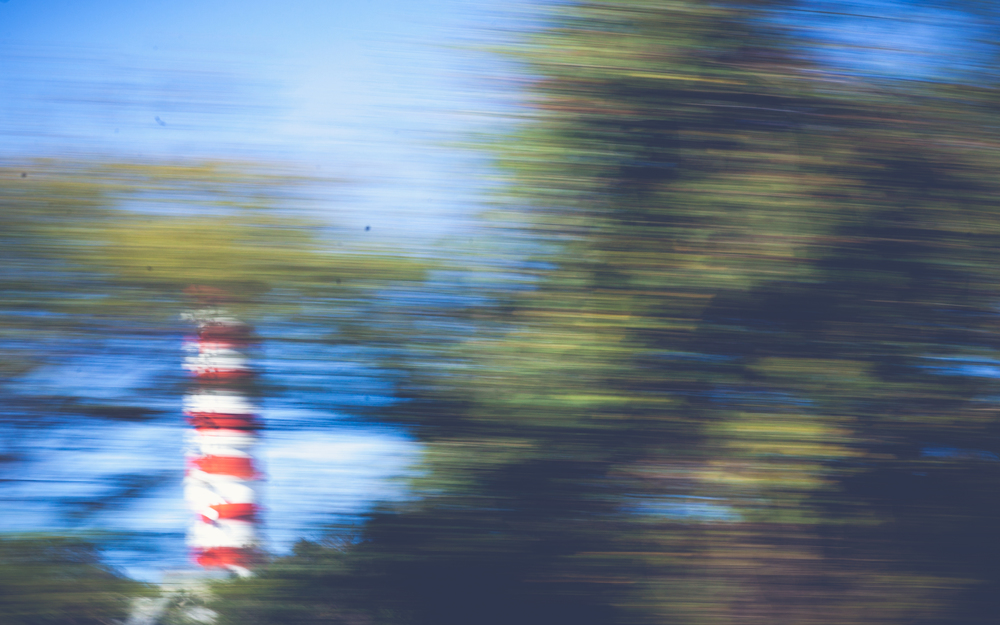 Blur Travel Photography Motion