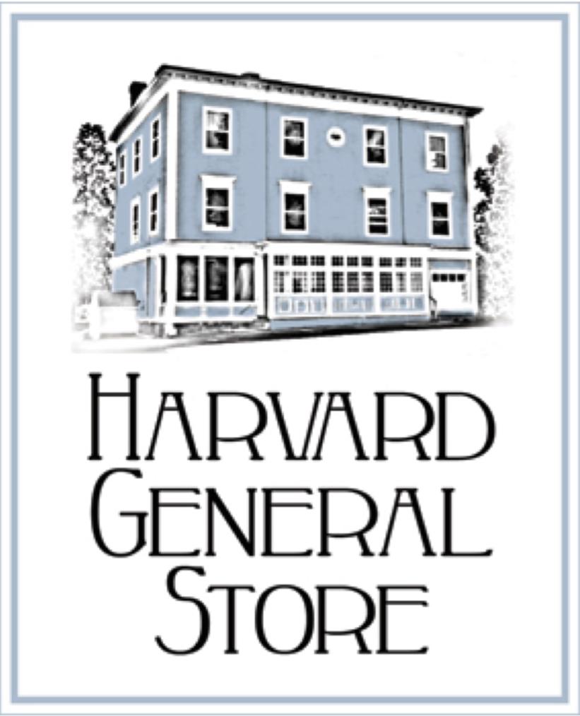 Rent The Second Floor Harvard General Store