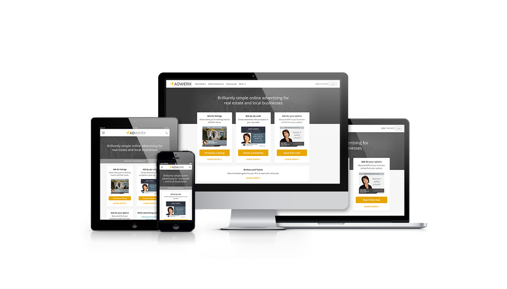 See the responsive Adwerx homepage for yourself, here.