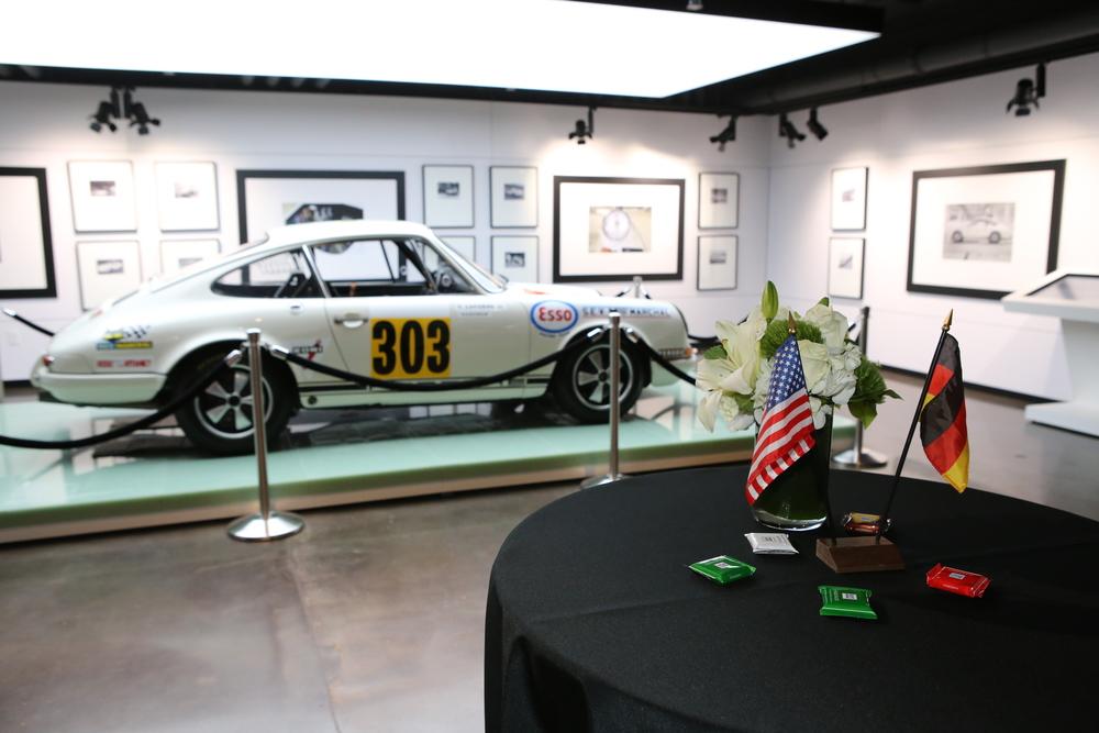 Atlanta Porsche Event