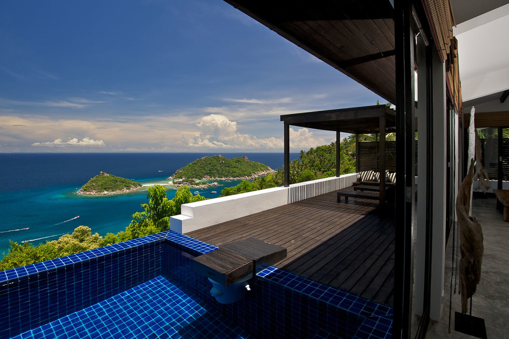 Luxury Boutique Villas