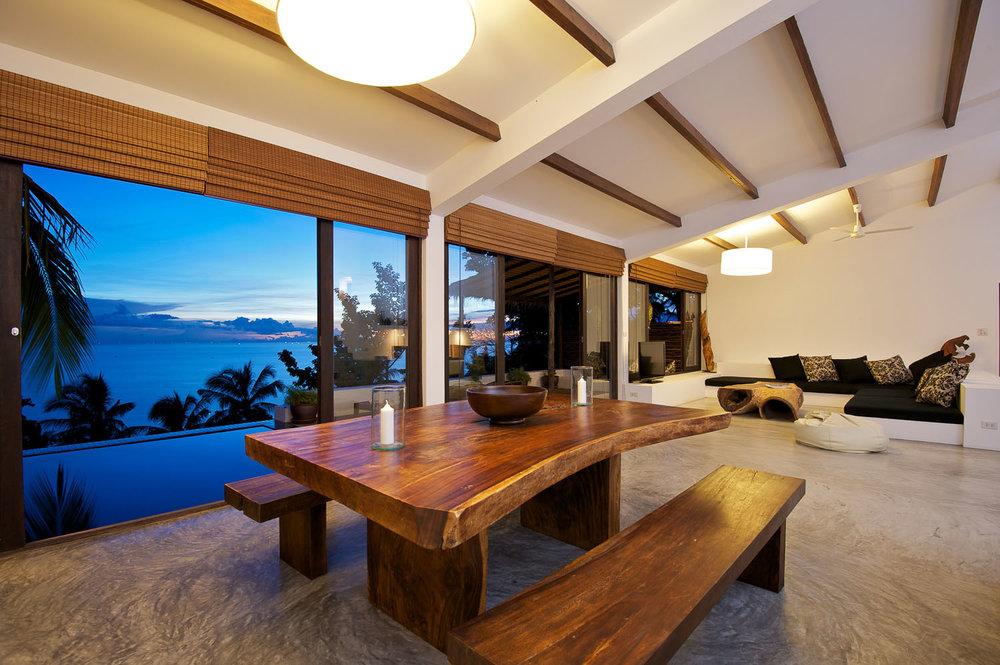 Luxury Villas - Koh Tao