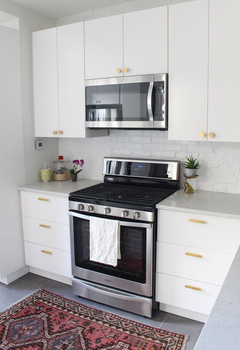 Before & After: Our Kitchen Renovation