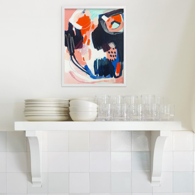 An interior designer's favorite artists and where to find them. (Featured: Katie Craig)