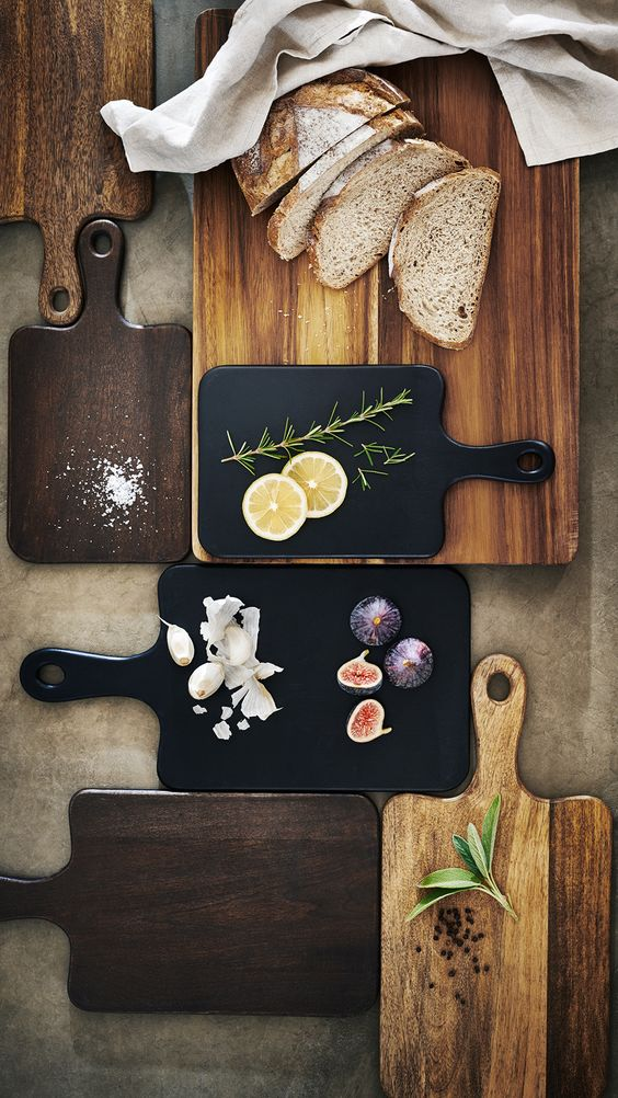 H&M Home Decor cutting boards