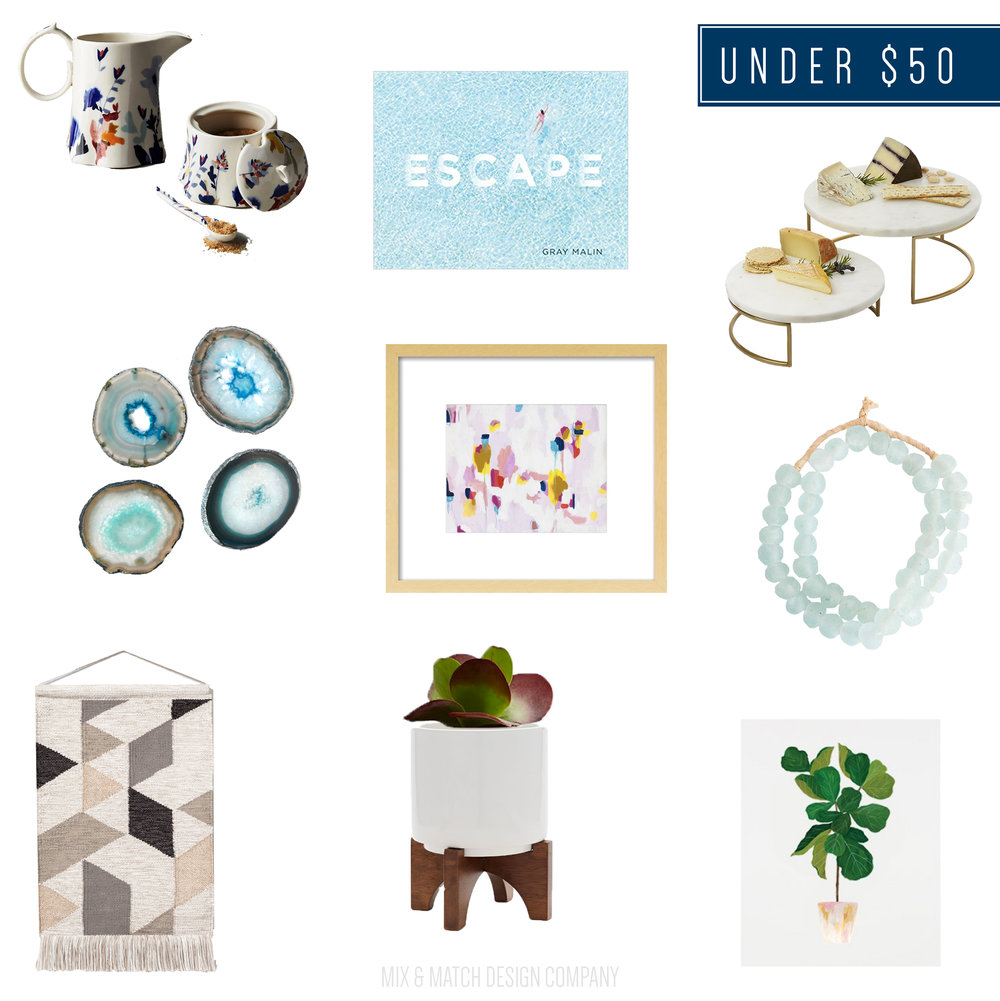 Holiday Gift Guide 2 For The Home Decor Lover Mix Match Design