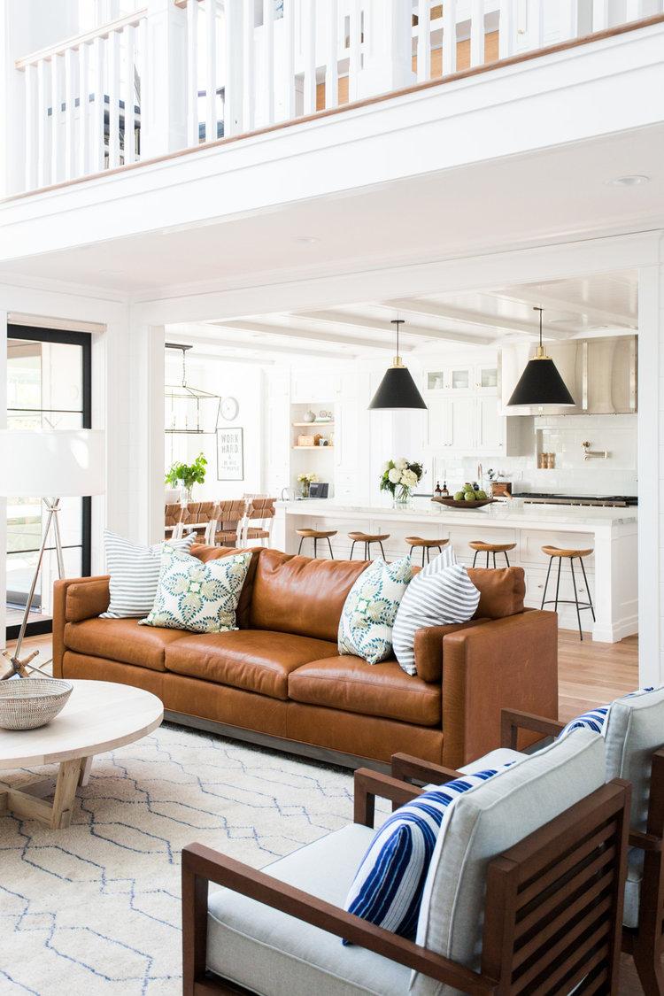 2018 home decor trends: mixed metals (how to mix metals)