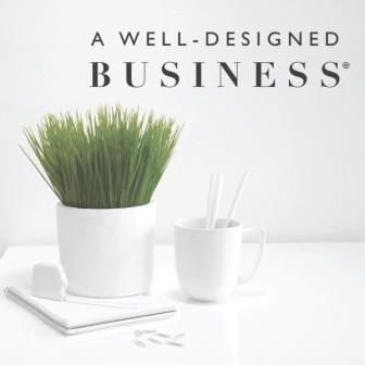 Mix & Match Design Company on A Well Designed Business Podcast