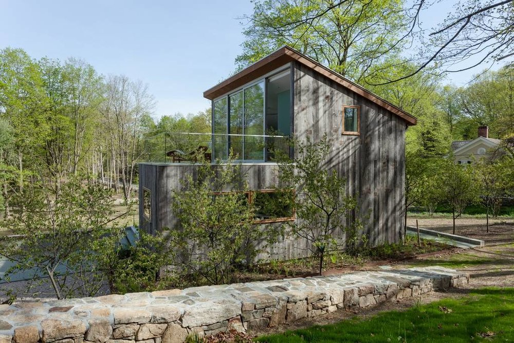 Luxurious, modern, rural retreat in Garrison, NY // Best Airbnbs