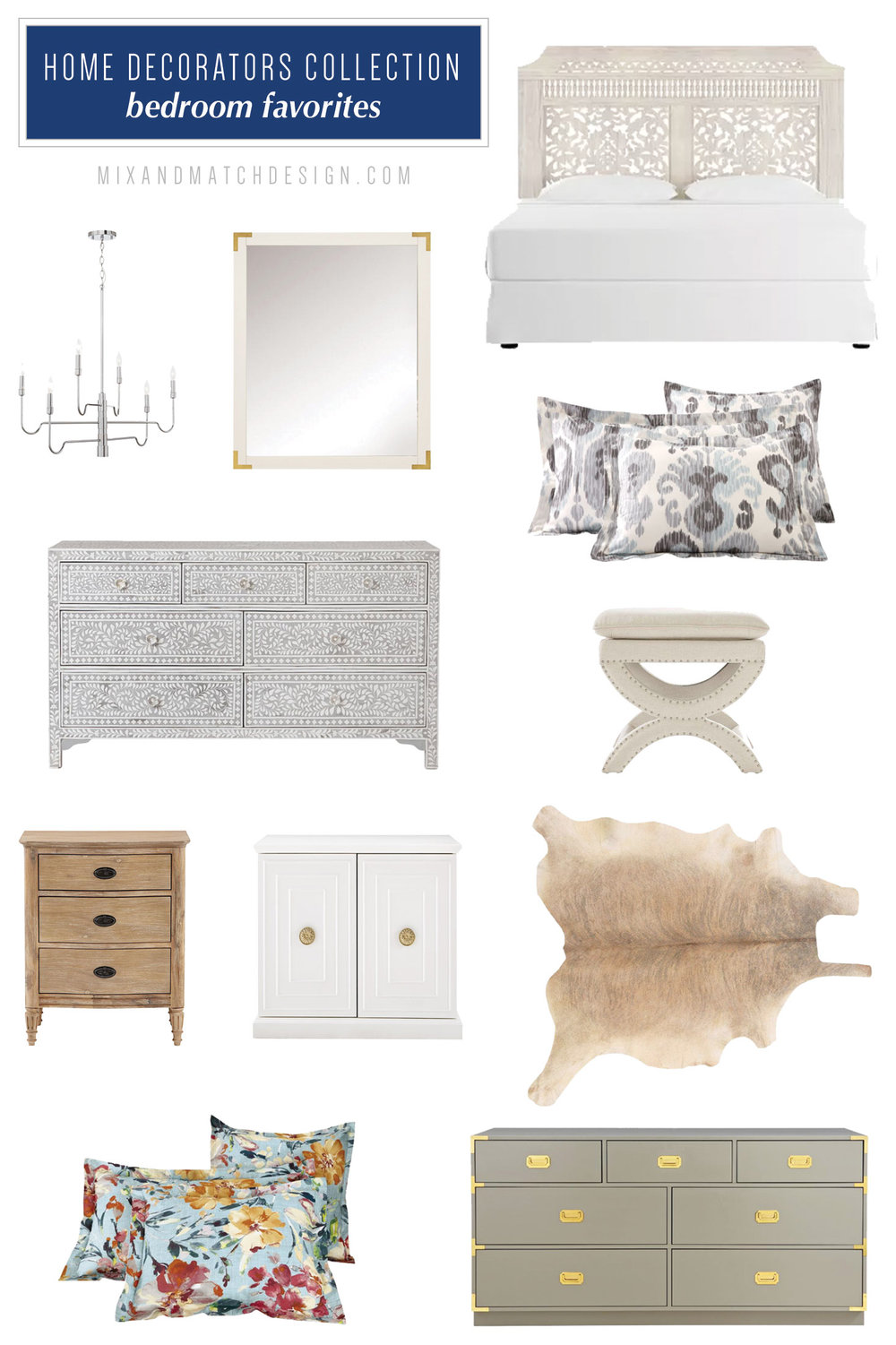 What Caught My Eye: Home Decorators Collection From The