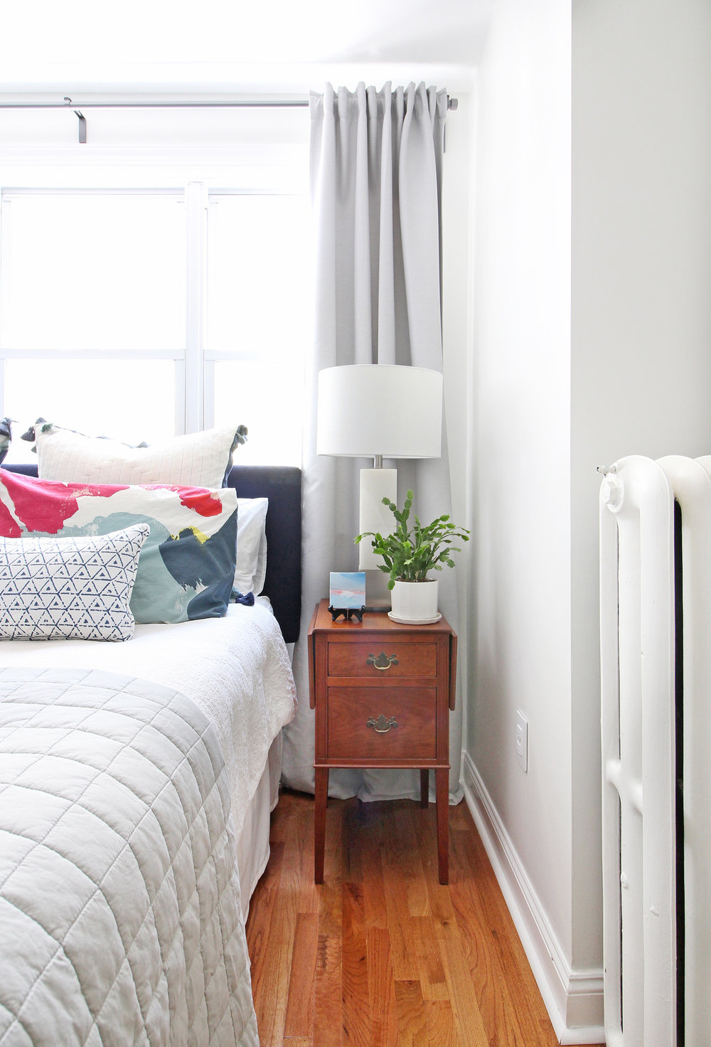 Taking a look back at the top 10 blog posts for Mix & Match Design Company of 2018! Come see what was popular in interior decorating, design tips, e-design projects, and more. One of the posts that made the list? How to choose curtains, blinds, and shades for your home!