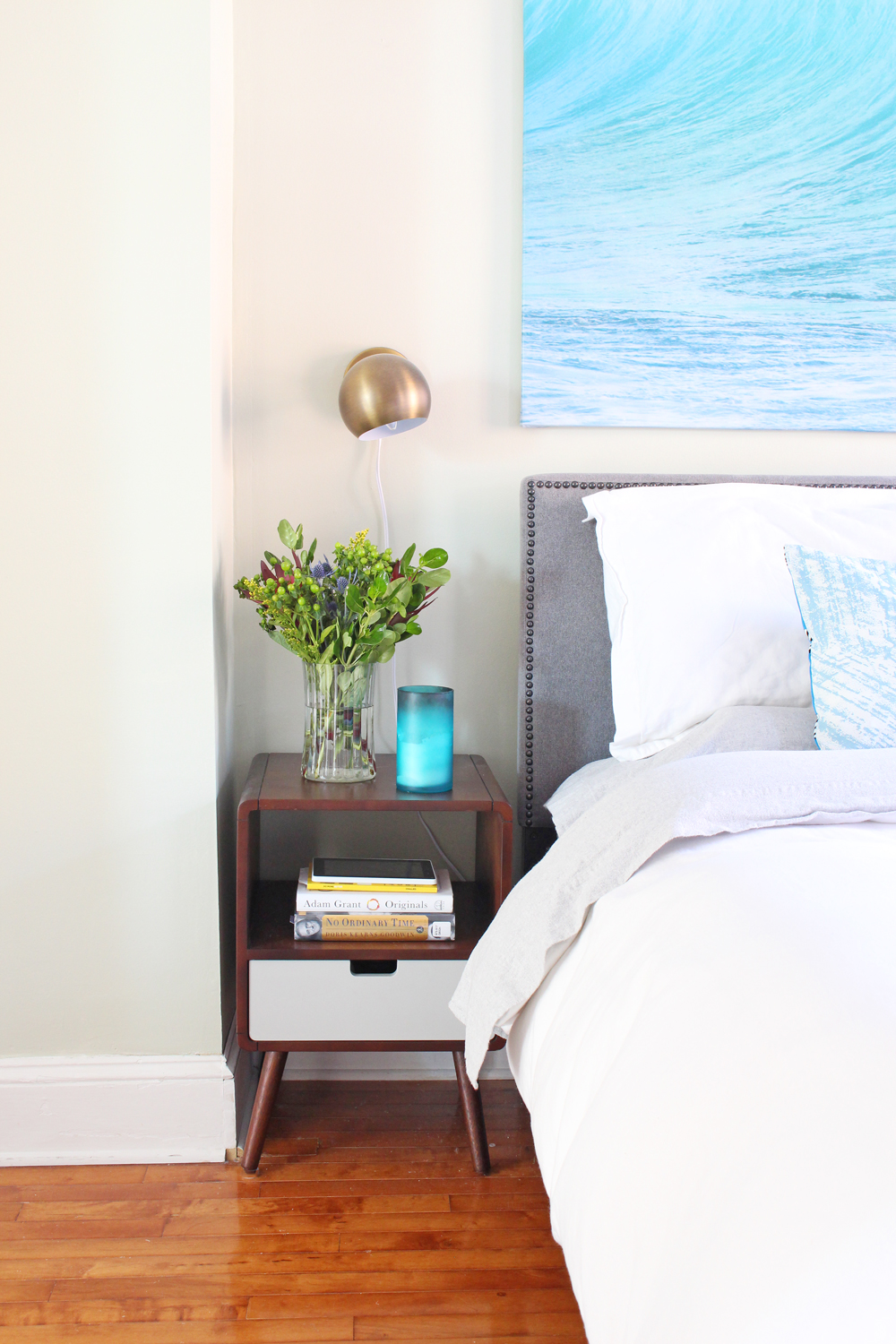 All About Plug In Wall Sconces And A Roundup Of My