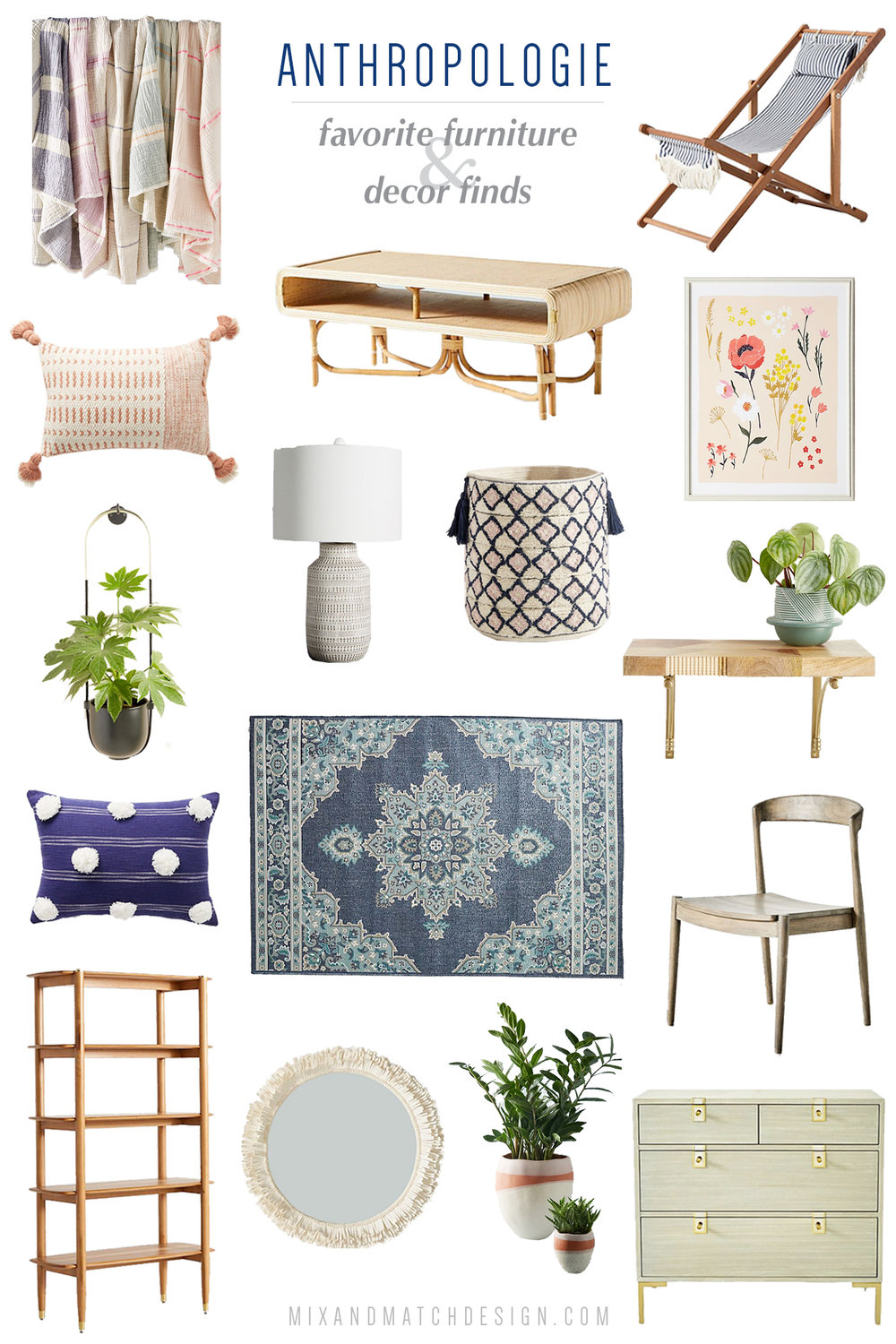 What Caught My Eye Anthropologie Home