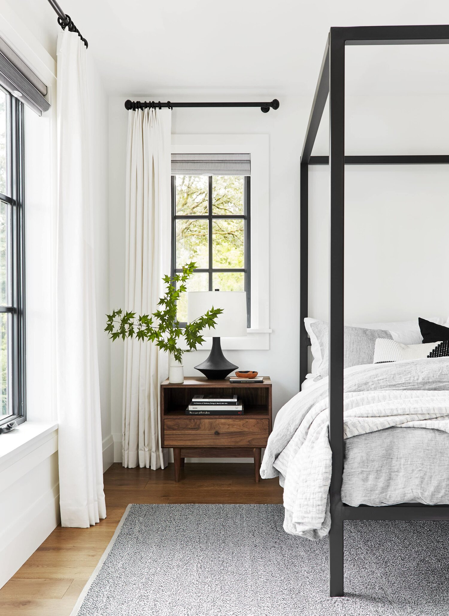 4 Tips For Layering Window Treatments Like A Pro