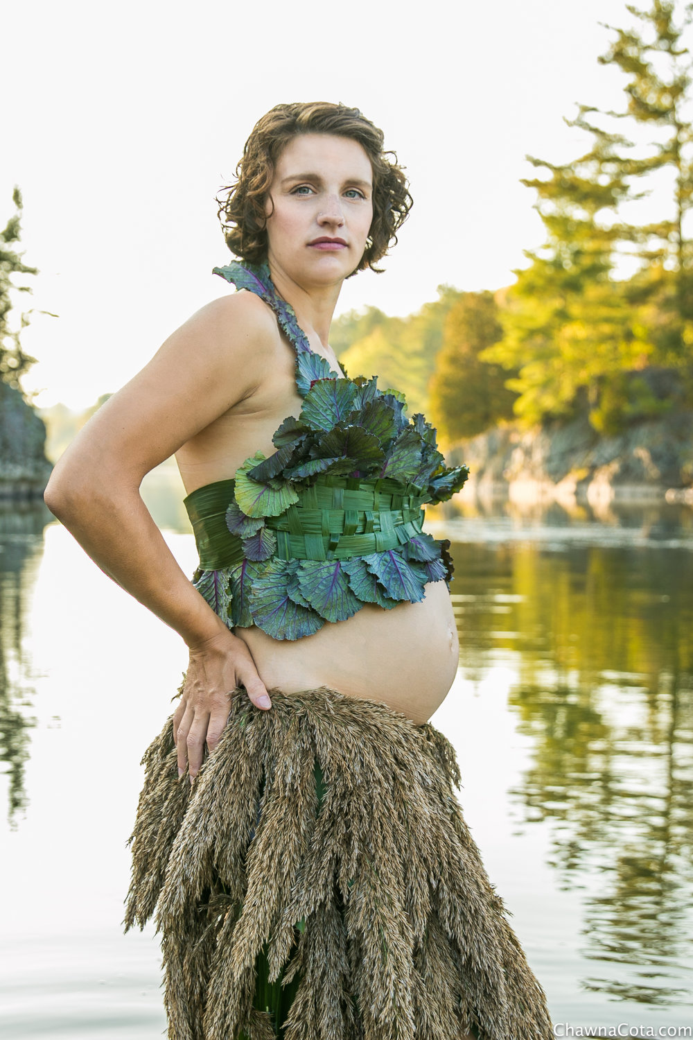 Christie Botanical Maternity Look-1.jpg