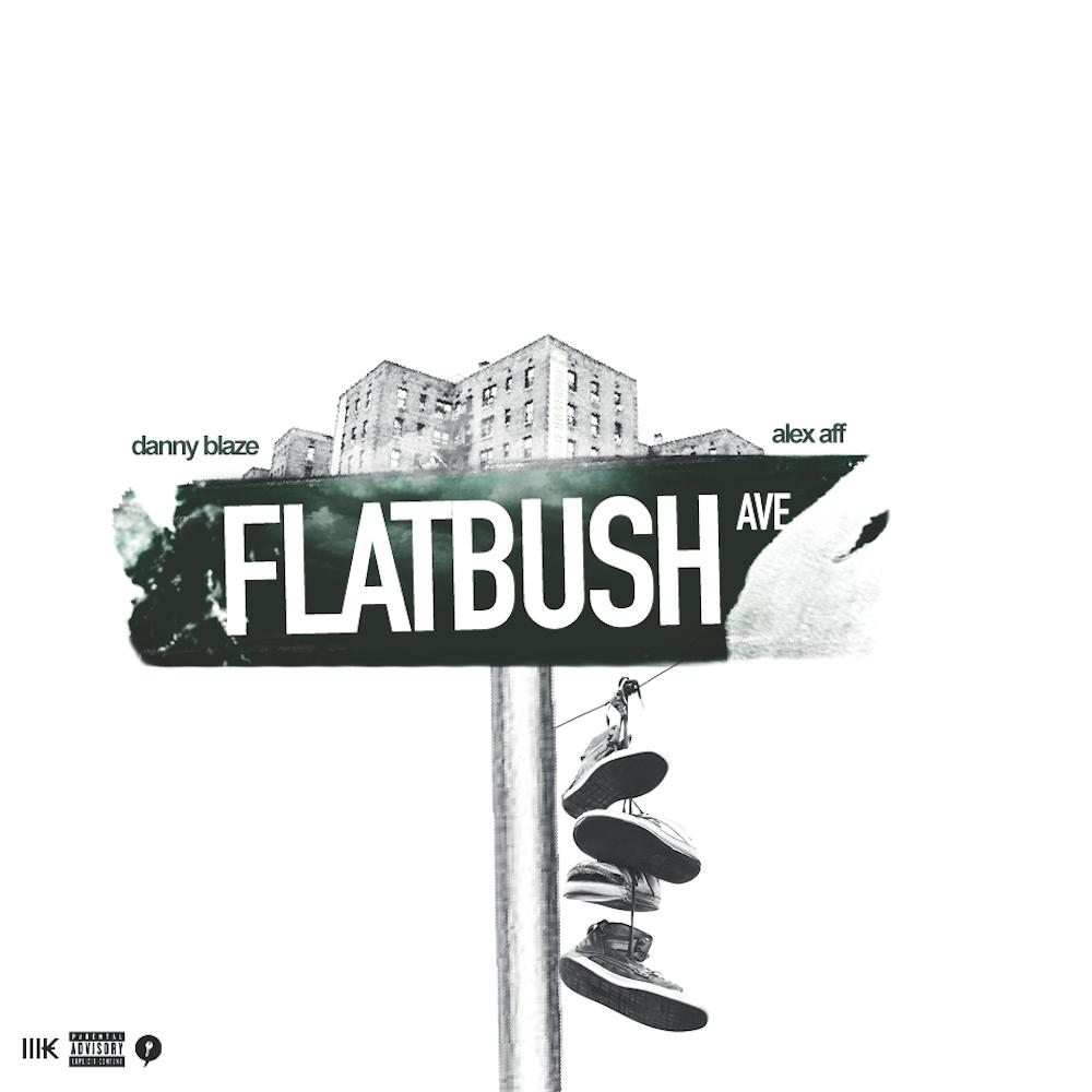 Danny Blaze - Flatbush Ave.jpg