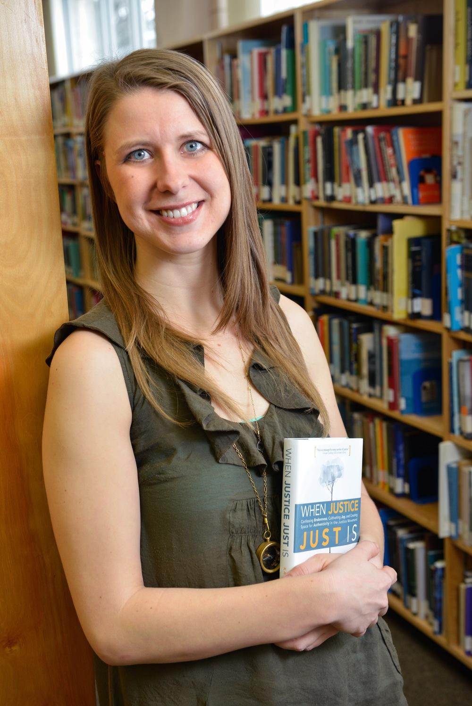 Katie Bergman