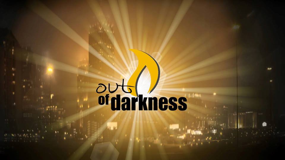 Out of Darkness Logo