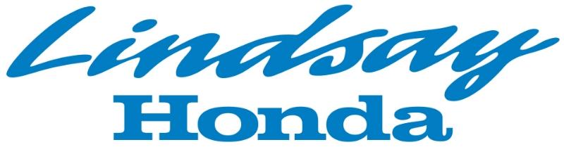 Lindsay Honda Logo