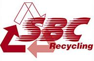 SBC Recycling Logo
