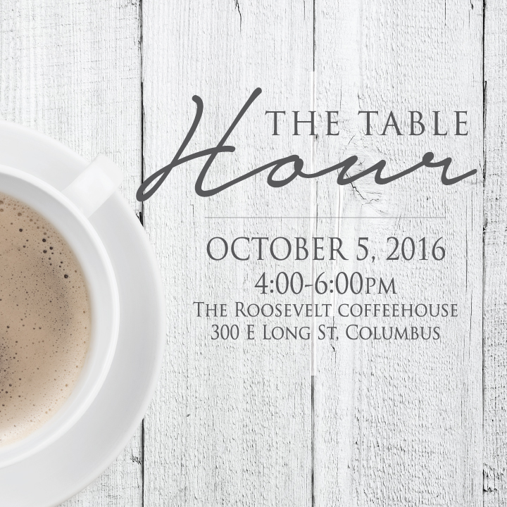 The Table Hour