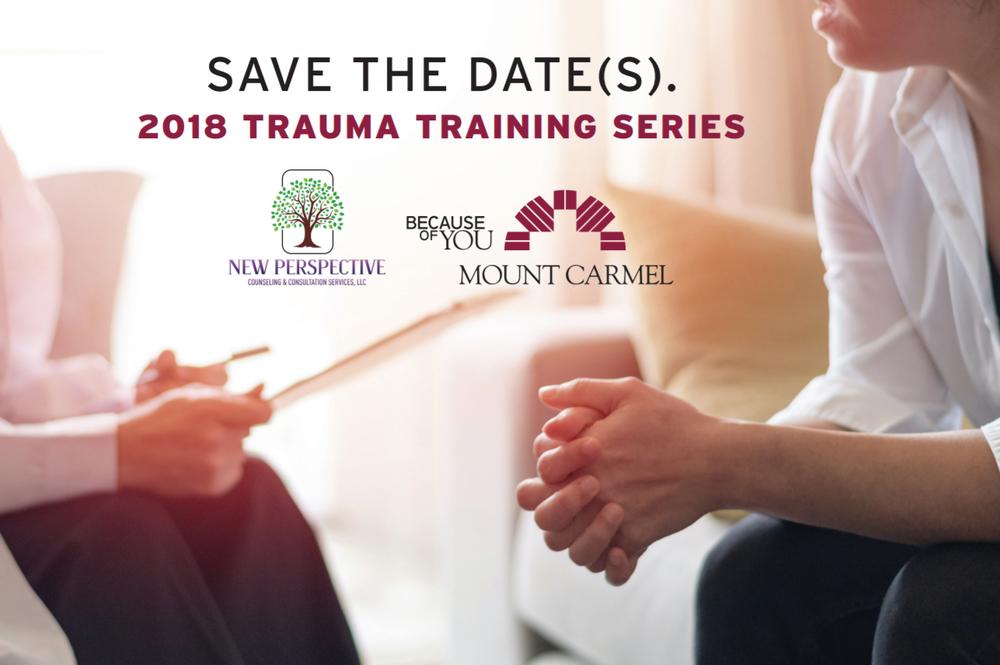 Trauma Training Series: Helping Spiritual Abuse — She Has A Name