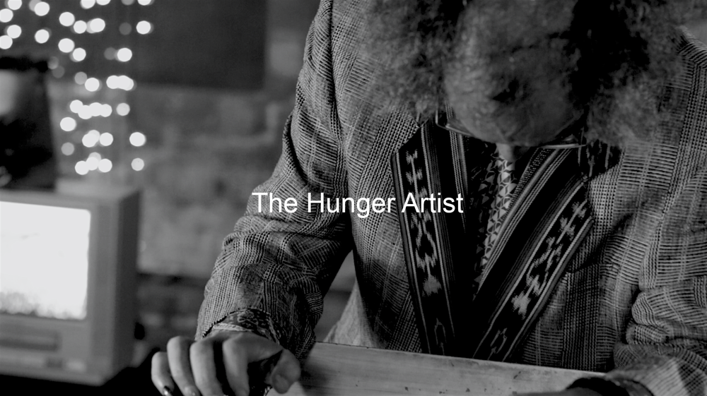 The Hunger Artist - The Hunger Artist hails from Denver, Colorado, where breweries and dispensaries dot the landscape.  Hunger Artist (h.a.) has written and recorded two albums and are working on a third.  Their songs are
