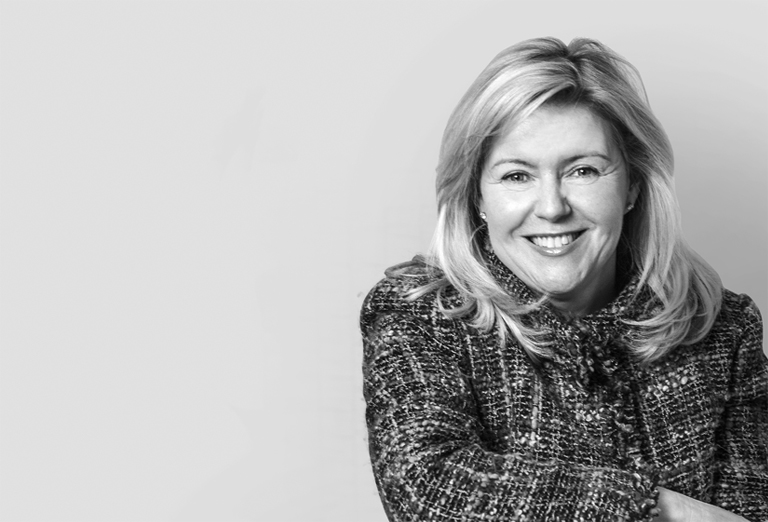 Forbes Profile: CEO Rosaleen Blair