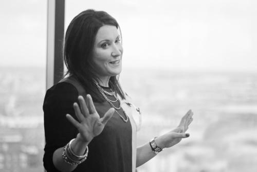 FIONA COLLINS    Changemaker Schools Advisor