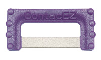 ContacEZ IPR Super-Widener (Purple, 0.25mm, DS, Coarse)