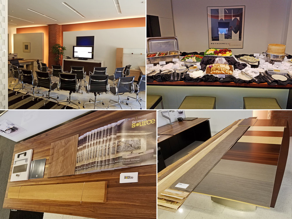 Veneer: the perfect material for interior decoration 19
