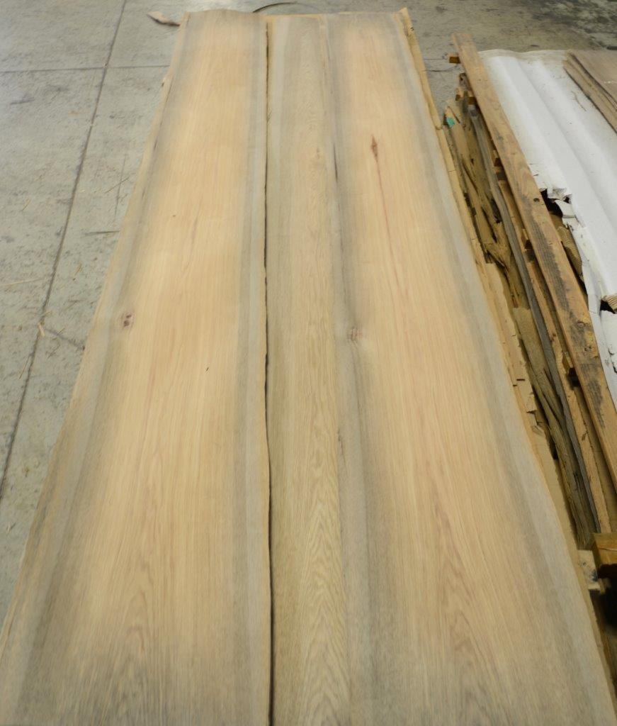 Antique River Logs Reclaimed Chestnut