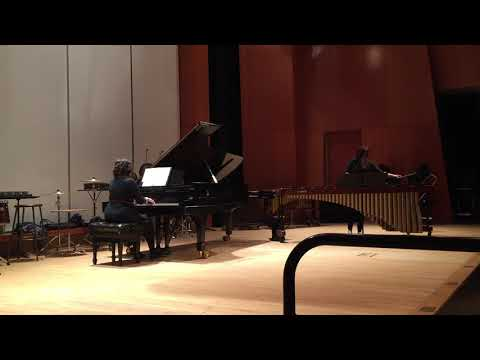 Performer — REBECCA HASS: PIANIST, COMPOSER, AND COACH FOR