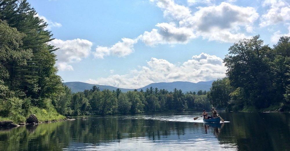 Community Wilderness Trips -