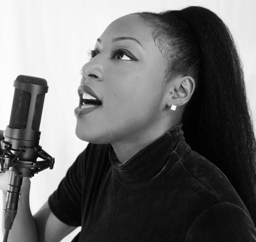 TinaMazyck Singing